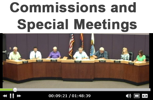 Commission Meeting Videos 2