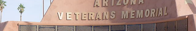 area Attraction - AZ Vet Memorial 2