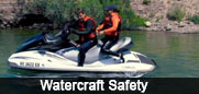 Watercraft Safety Video