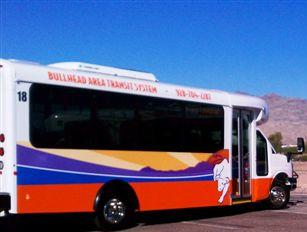 Bus for web page