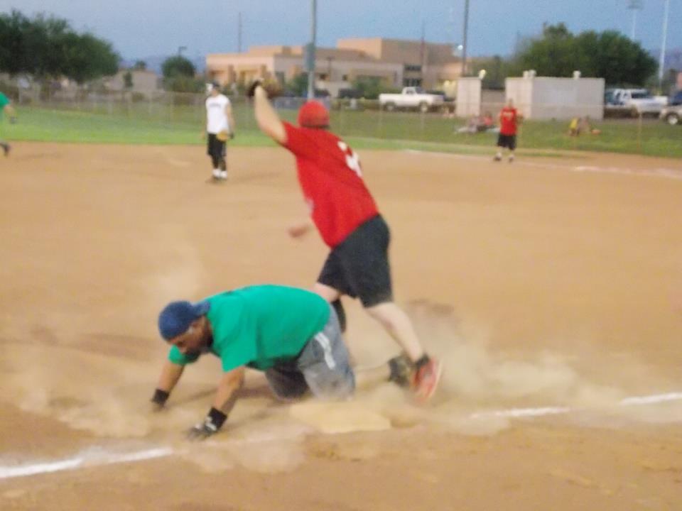 Adult Softball | Bullhead City, AZ