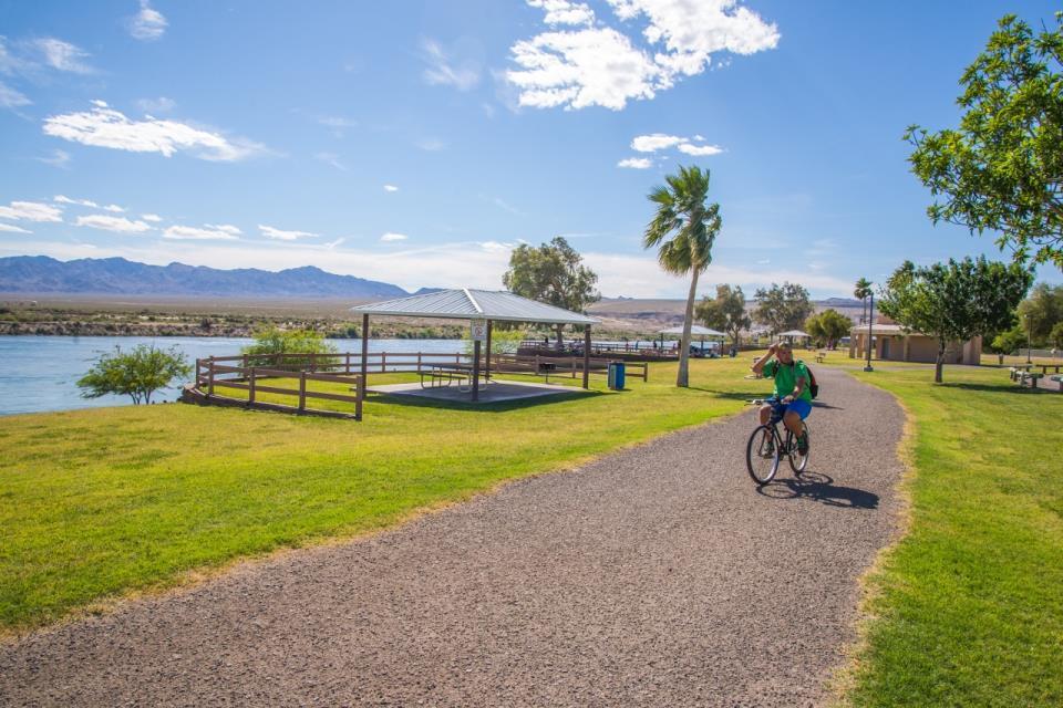 Park Directory | Bullhead City, AZ