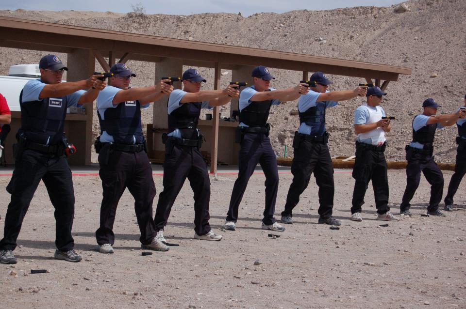 Jobs - Police | Bullhead City, AZ