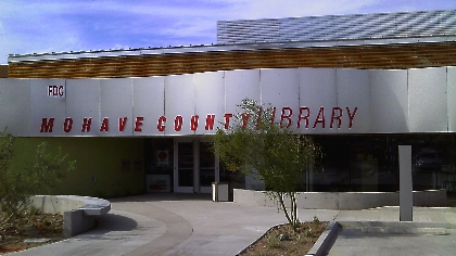 Library | Bullhead City, AZ