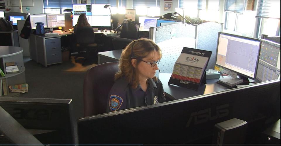 9-1-1 Dispatch | Bullhead City, AZ