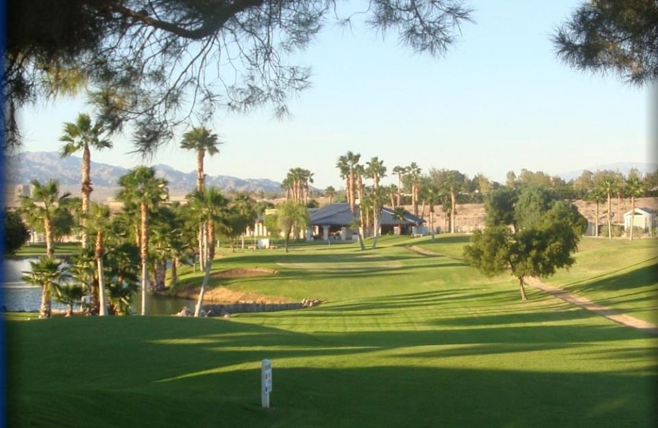 Riverview RV Resort Golf Club
